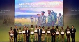 African Ranger Awards