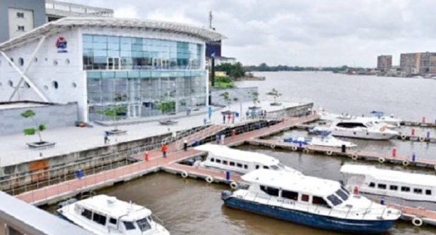 Lagos State Waterways Authority