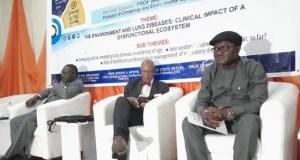 Nigerian Thoracic Society