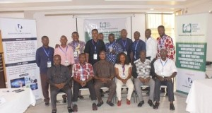 Mbo youths training participants