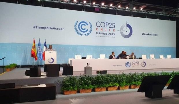 Nigeria COP25 statement