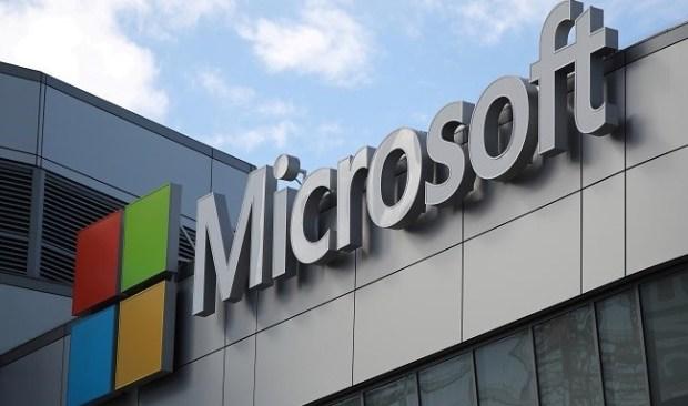 Microsoft  CDP celebrates companies leading climate action Microsoft
