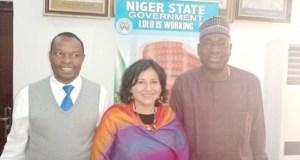 Niger State - UN-Habitat