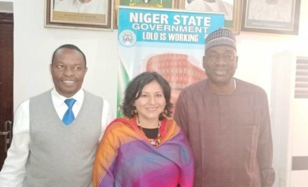 Niger State - UN-Habitat  Niger commences preparation of development plans for Minna, Suleja Niger