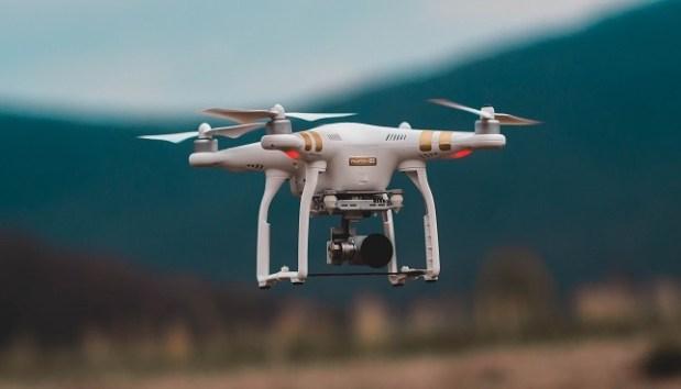 Drone  Africa's drones set to deliver a greener future jared brashier duNHkmSkW6M unsplash