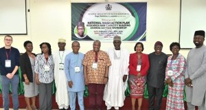 Water, sanitation & hygeine  Govt sets up WASH research programme to run in universities IMG 20200218 WA0001