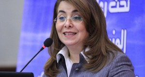 Ghada Fathi Waly  COVID-19: UNODC makes case for protecting people in prisons Ghada Fathi Waly