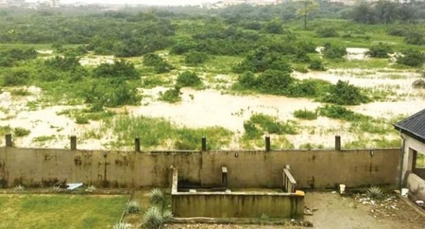Magodo Green Belt  Magodo greenbelt development a physical planning taboo – Abiodun Magodo