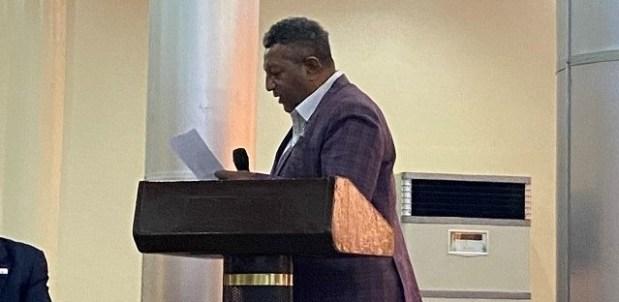 Nigeria launches bid to revise NDC ahead of COP26 UNDP Director