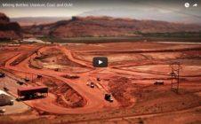 Battles over Uranium Coal and Gold Mining