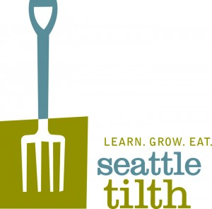 Seattle Tilth: Learn. Grow. Eat. Image: grassroots.groupon.com