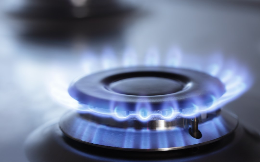 Natural Gas: Better Than Coal, but Not Great