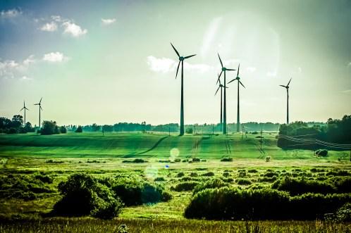 wind power wind energy