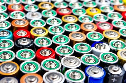 green energy battery storage