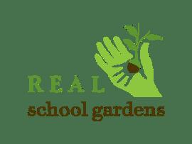 REAL School Gardens