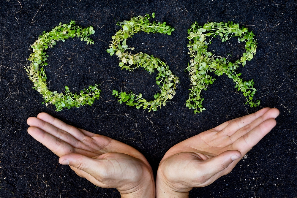 Big Businesses Up the Ante in Environmentally Focused Corporate Social Responsibility