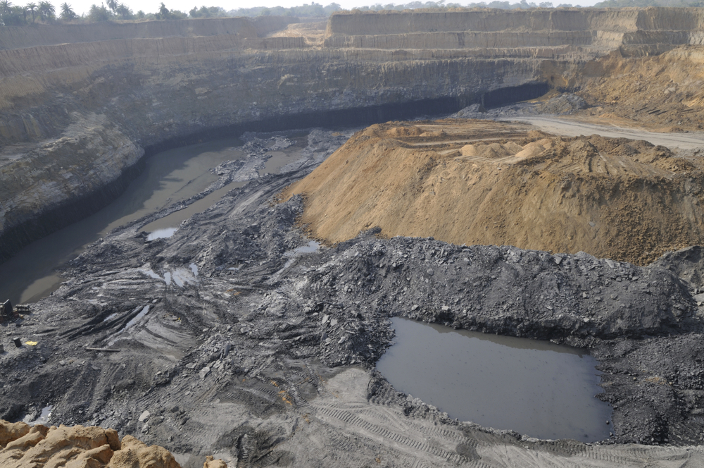 Environmental Delays Hit Coal India's Plan for 20 Mines
