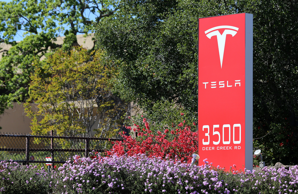 Environmental Regulations in California May be Waived for Tesla