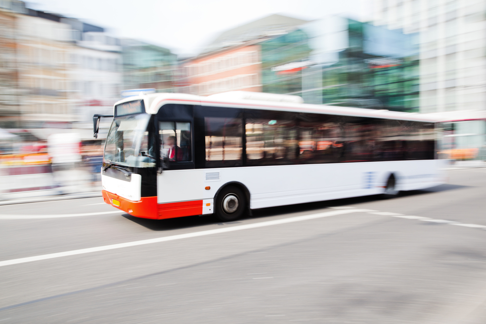 UK Rolls Out Waste-Powered Bus