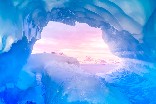 Southern Antarctic Peninsula Ice Melting Rapidly Since 2009