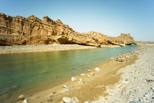 Semi-Arid Regions Help Slow Climate Change