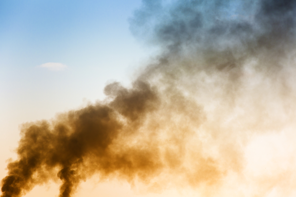 Study Shows 75% of Carbon Emissions Limited by National Targets