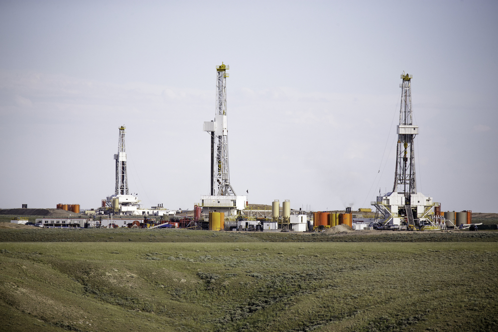 Fracking Wastewater Might Actually Be Useful