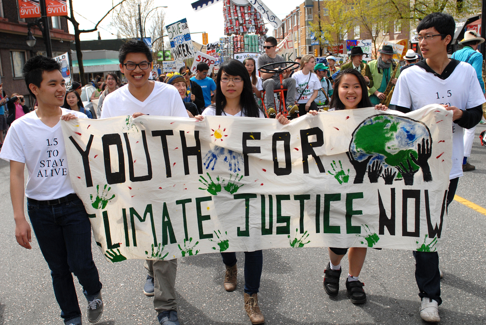 Scientists Will March on Washington on Earth Day