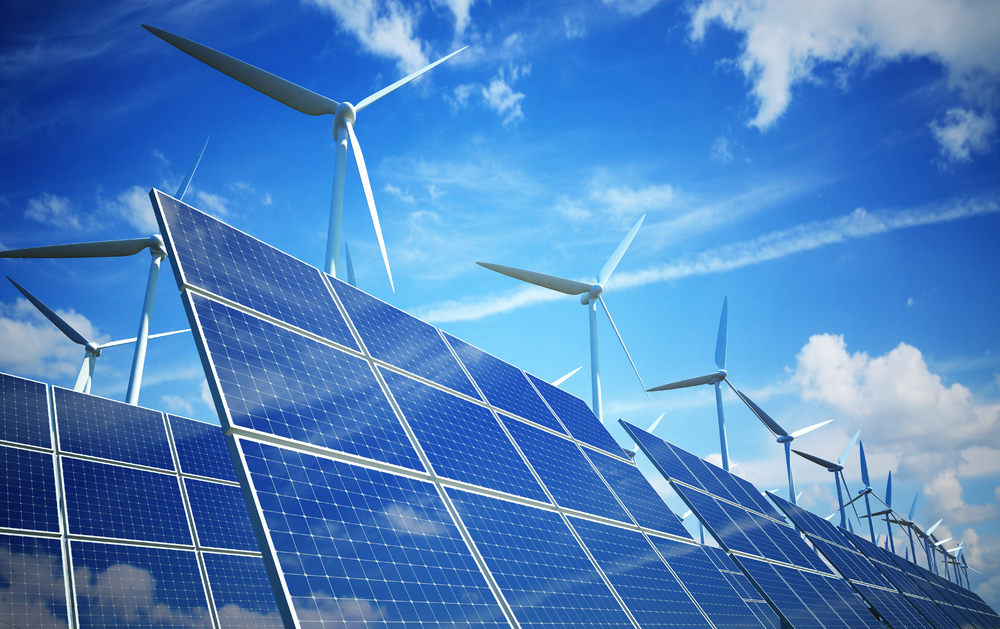 Report: Renewable Energy is Getting Less Expensive