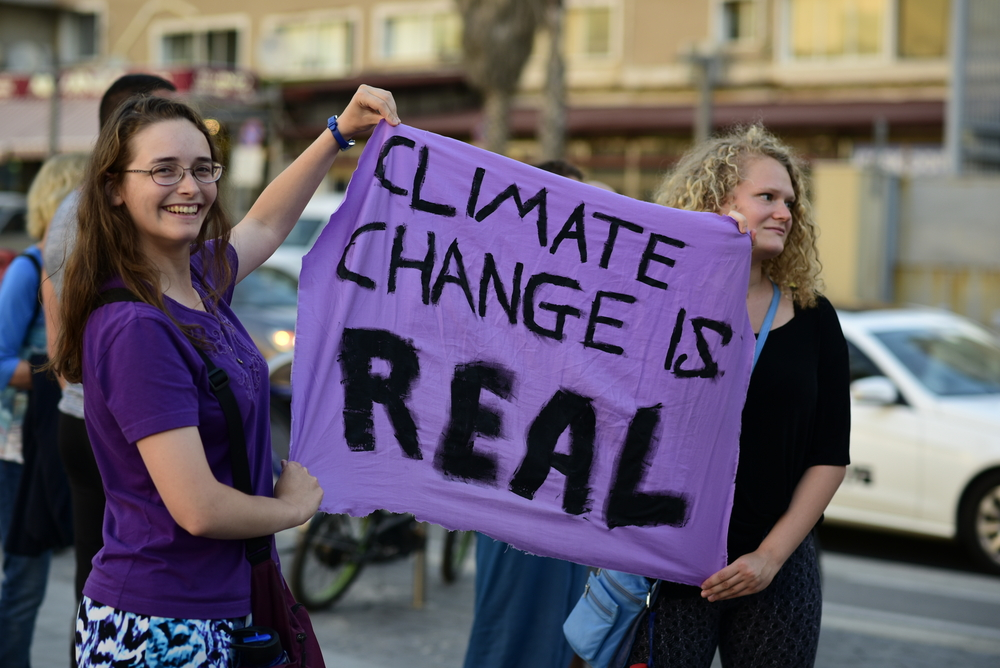 Why Are Americans So Reluctant to Believe in Climate Change?