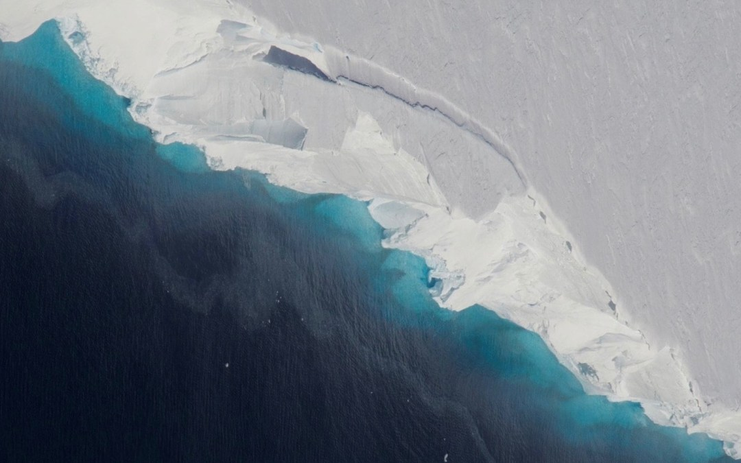 Antarctica's Thwaites Glacier Has a Cavity—And That's Bad News