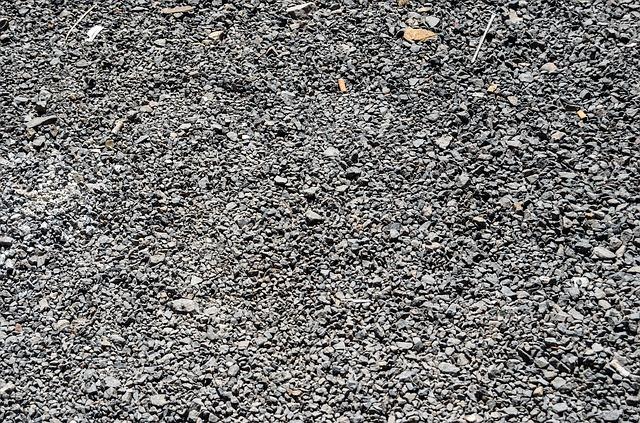 Flat Gravel