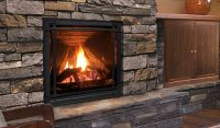Upgrading to a Gas Fireplace - Asheville NC ...
