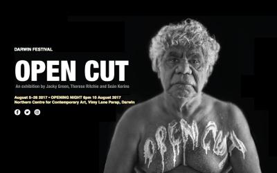 New Exhibition: Open Cut, Darwin