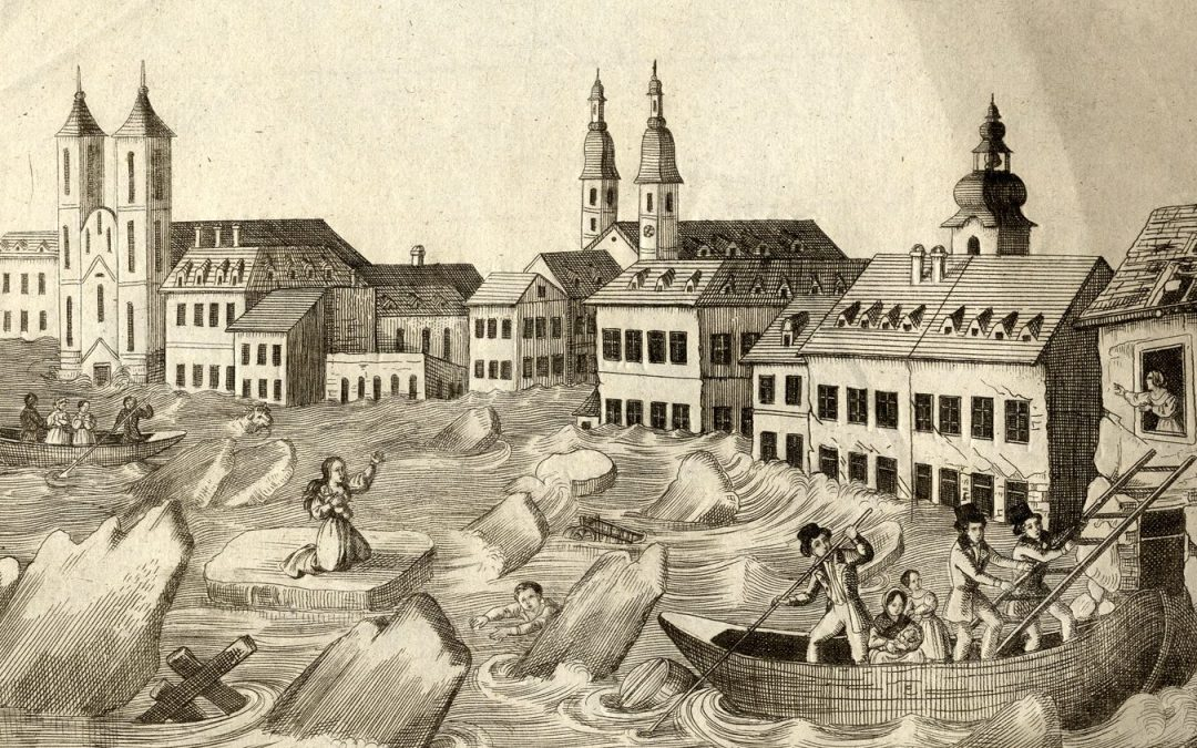 CFP: Climate History Sessions at ICHG 2018