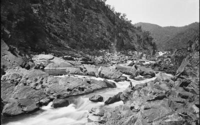 Environmental History at History on the Hill
