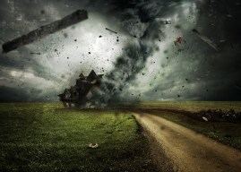 Disastri naturali: la gestione delle conseguenze psicologiche