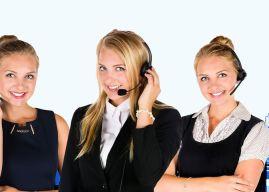 La dura vita dei call center