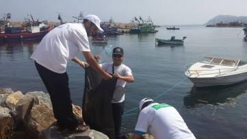 Port de Beni Saf - Ain Témouchent