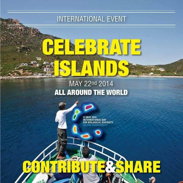 celebrate islands