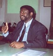 Prof. Tola Badejo (Nigeria)