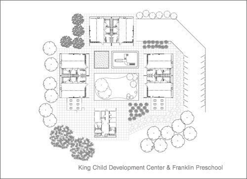 King Child Development Center & Franklin Preschool