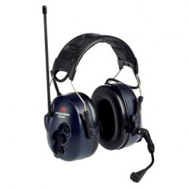 3m Bluetooth Hearing Protection