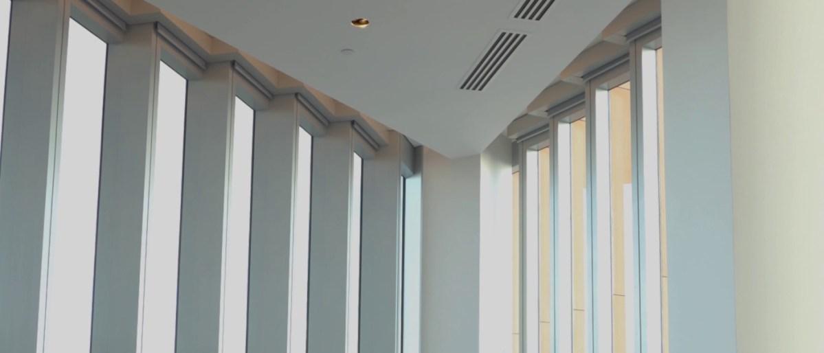 Concealed blinds MLG
