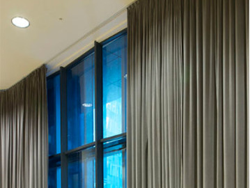 conventional curtain