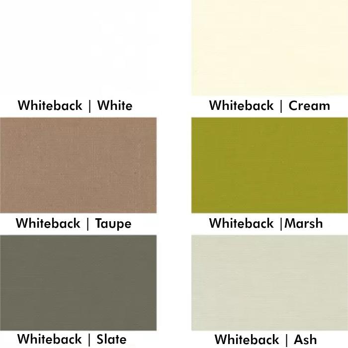 whiteback - WCTMSA