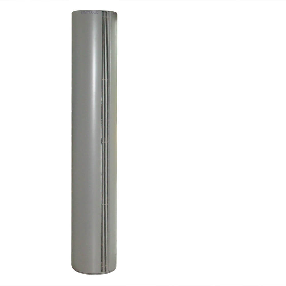 vertical designer air curtain