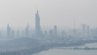 New Groundbreaking Concept to Measure Air Quality in