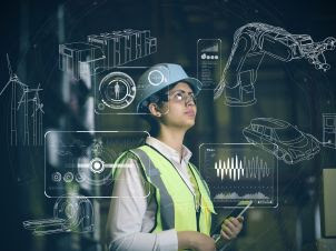Ready to transition your company into Industry 4.0?