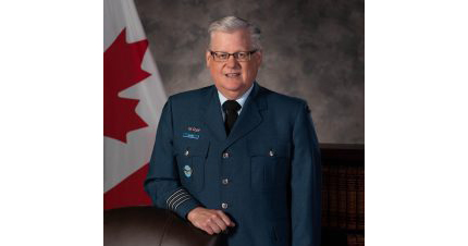 Congratulations to Wendell Wiebe, CEO of Manitoba Aerospace Inc., for being appointed Honorary Colonel of Barker College, 17 Wing, in Winnipeg, MB, on August 13, 2020